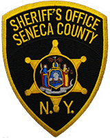 Seneca County Sheriff, New York