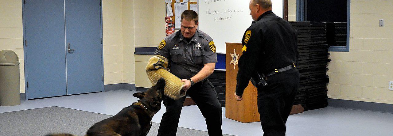 Geneva County Sheriff