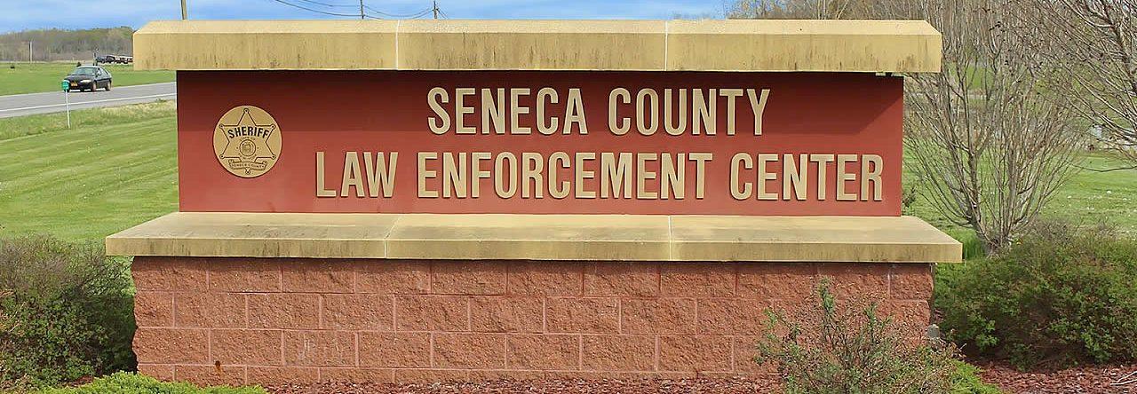 Seneca County Sheriff, New York – A New York State Sheriffs