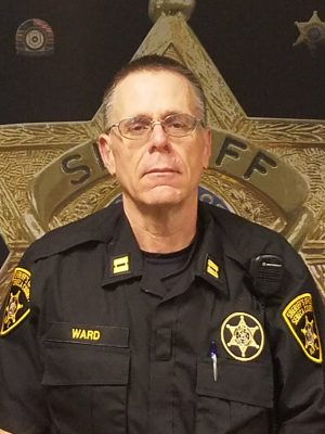Corrections – Seneca County Sheriff, New York
